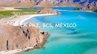 Video BEST BEACHES IN THE WORLD!  La Paz BCS Mexico download MP3, 3GP, MP4, WEBM, AVI, FLV April 2018