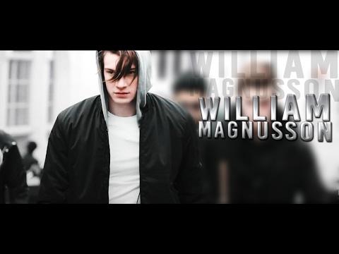 """William Magnusson """"Baby, I got me"""""""