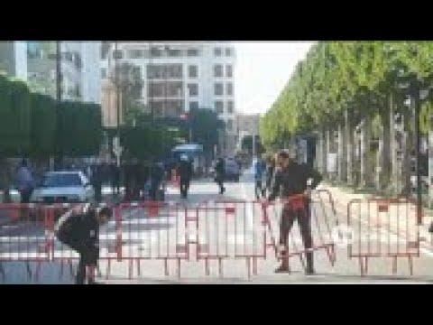 نقابة أطباء تونس تعلن إضراباً بعد وفاة 12 رضيعاً  - 06:54-2019 / 3 / 12
