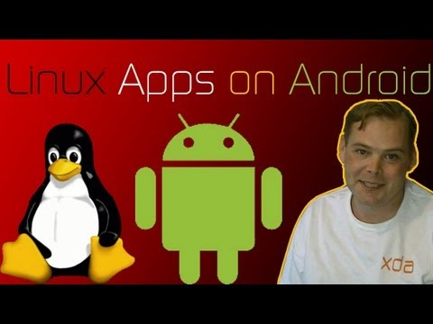 Expand The Linux Capabilities On Android