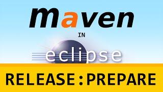 [LD] Maven in Eclipse #10 - Release Prepare | Let