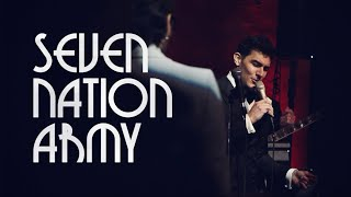 Seven Nation Army (White Stripes) 4K - Sergio Vellatti