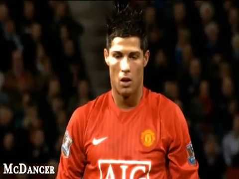 Cristiano Ronaldo - This is My Life