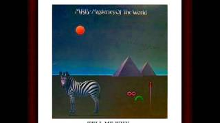 "1980 "" Mysteries Of The World "" Album Tell Me Why was: Arranged By ..."