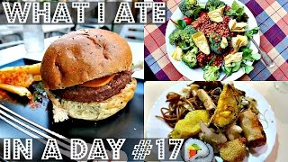 WHAT I ATE IN A DAY #17 (Vegan in Valencia, Spain) ♥ Cheap Lazy Vegan