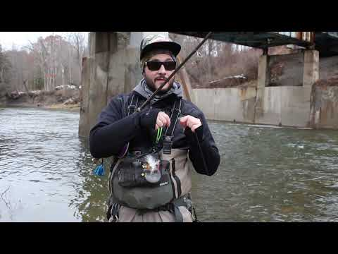 Centerpin Fishing. How To Rig Up Your Float And Shot. See The Best Products In The Industry!