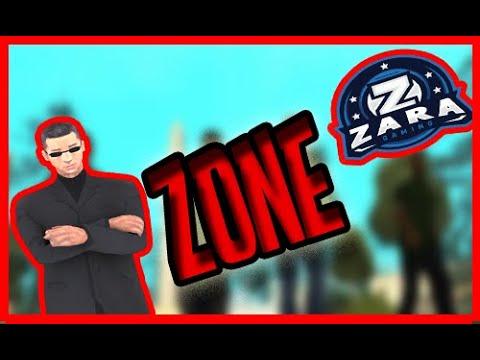 Zone By ExelStein [Zara Gaming RPG]