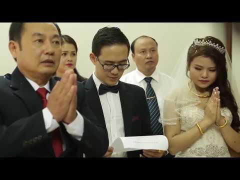 [12.09.2016] Wedding Trang - Phong