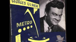George Ulmer sings
