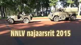 NNLV najaarsrit 2015