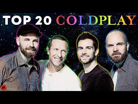 top-20-coldplay-songs