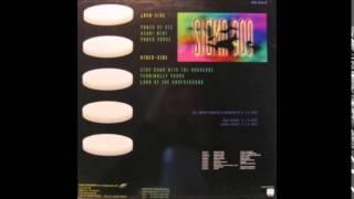 Sigma 909 - Power Surge