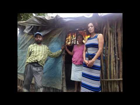 NUEVO VÍDEO DE FOTOS EN NICARAGUA - ELIZABETH CORNEJO