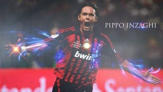 Pippo Inzaghi - Segna Per Noi   Best Moment in ACMilan