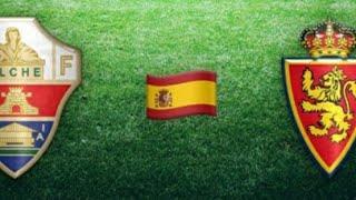 Эльче-Сарагоса | Испания | Прогнозы на спорт