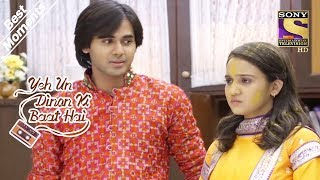Yeh Un Dinon Ki Baat Hai | Colours In Naina & Sameer's Life | Best Moments