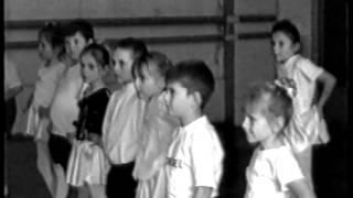 Урок в школі на свято Миколая (СШ № 11 міста Луцька)