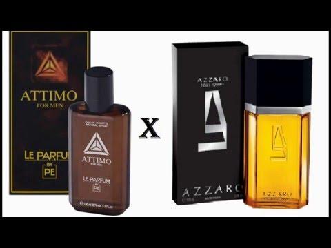 ATTIMO - Perfume Paris Elysees