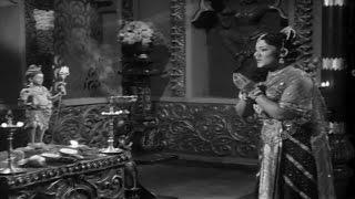 Nee Paada Samseva Video Song || Dakshayagnam Movie || NTR, SVR, Devika