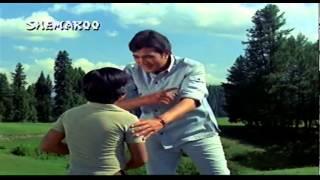 Yahan Wahan Sare 1080p FullHD Kishore Kumar Tribute