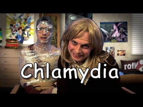 What is Chlamydia?