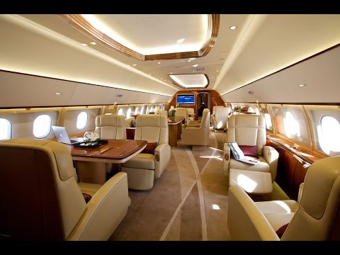 Fly Emirates & Real Madrid -  Luxury in the Sky
