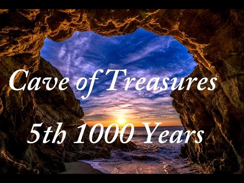 CAVE OF TREASURES BOOK 5 *5TH THOUSAND YEARS*