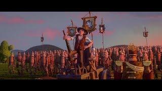 Power Tale - Волшебный порошок (Урфин Джюс и его деревянные солдаты)