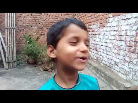 Funny child video fun