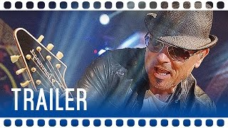 SCORPIONS - FOREVER AND A DAY Trailer Deutsch German (HD)