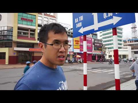 Trip to Asia 2017 Part 1