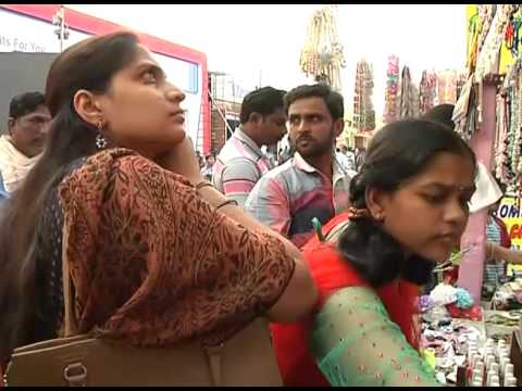75 years Old Hyderabad's Trade Fair 'Numaish' Is Going Strong