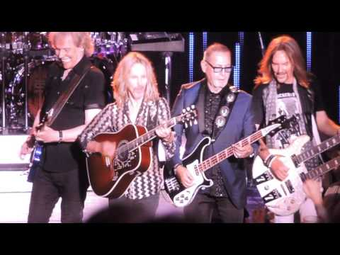 Styx Fooling Yourself (Angry Young Man) Too Much Time On My Hands Live 2017