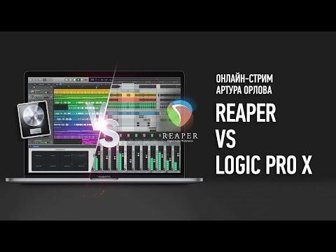 Baixar Reaper X - Download Reaper X | DL Músicas