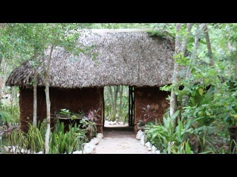 Exploring Mayan Culture in the Riviera Maya — Mexico Travel Vlog #35