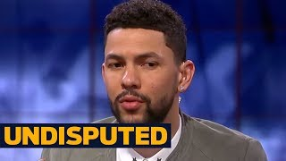 Download Austin Rivers responds to Glen Davis, opens up about playing for Doc Rivers in L.A. | UNDISPUTED Mp3 and Videos