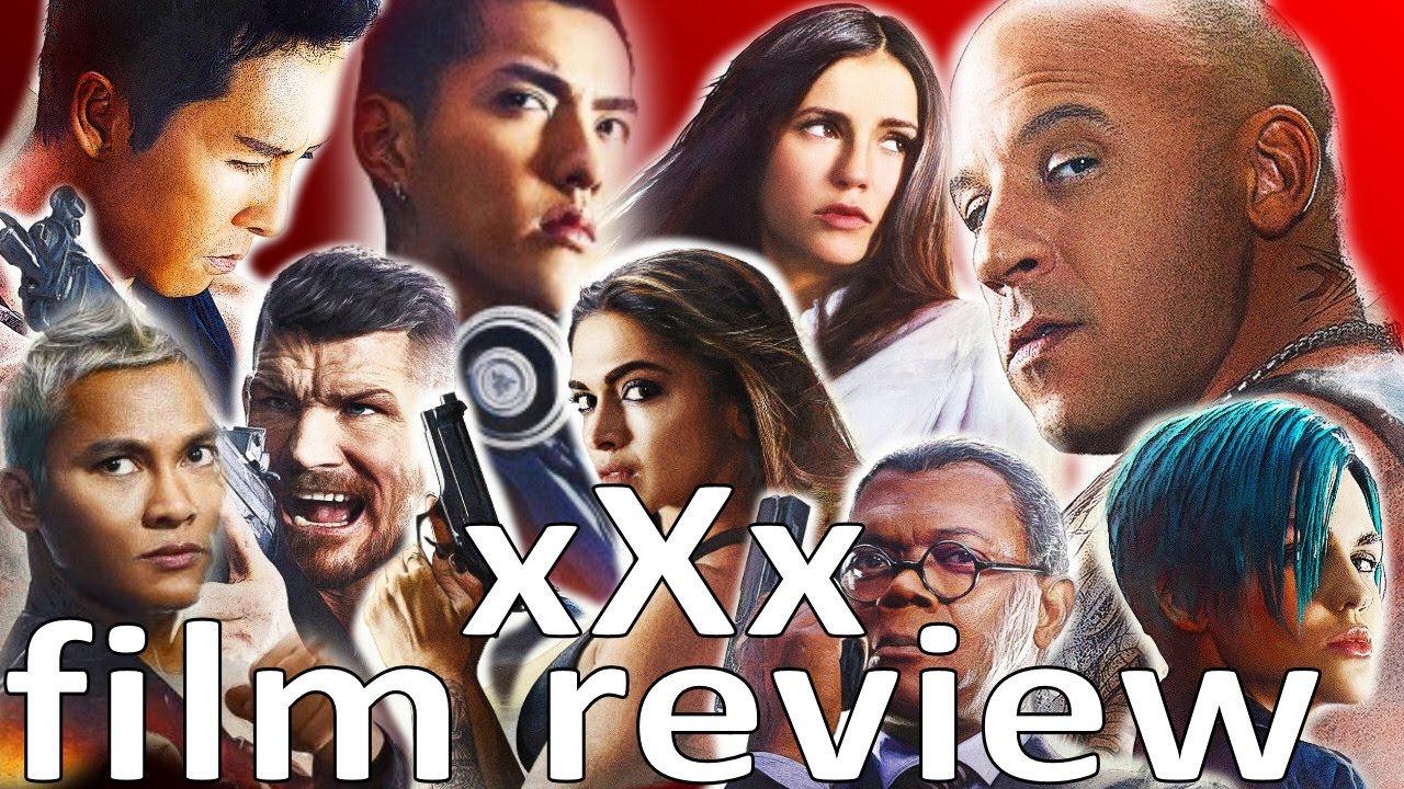 XXX filmer