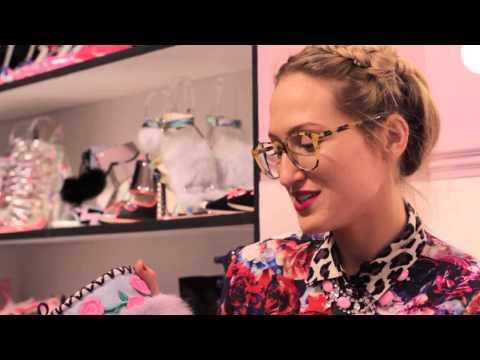 Meet Designer Sophia Webster | MATCHESFASHION.COM