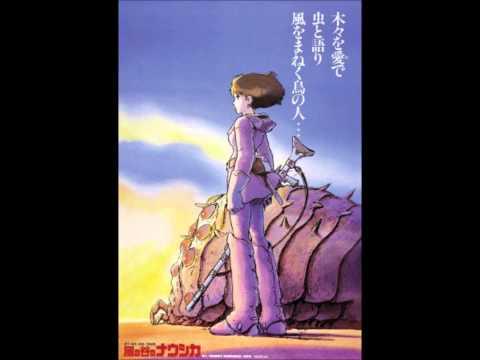 Nausicaa OST - Opening