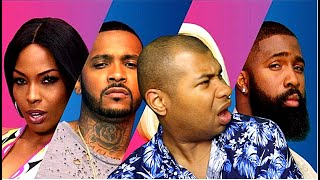 Black Ink Crew Chicago Season 6 Episode 15 Love Listings Season 2 Episode 3 Roast Recap Youtube
