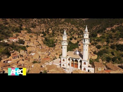 "Algeria, Bordj Bou Arréridj, bordj zemoura ""ELGOULIAA"" - images aériennes AHBC -"
