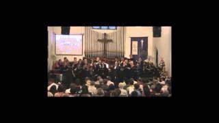 Adeste Fideles - Cantus Musicus, Armando Chin Yong