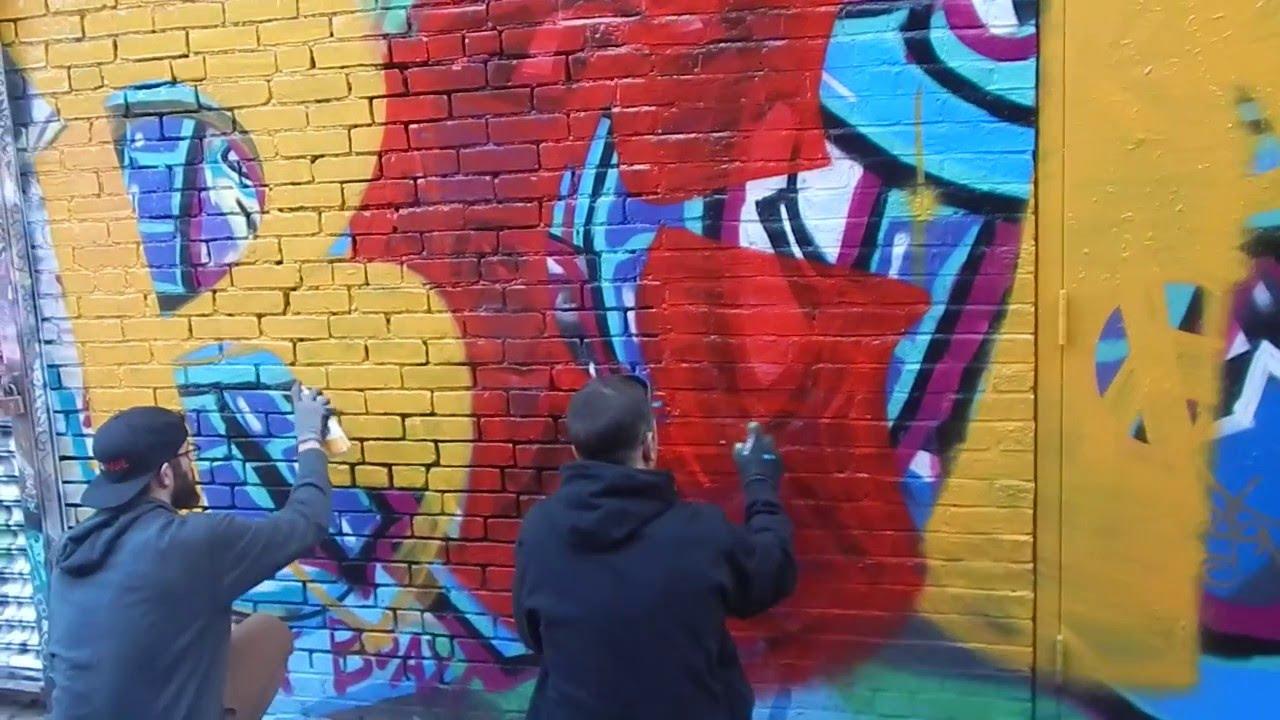 Graffiti wall cambridge ma - Modica Way Cambridge Graffiti Spray Taggers In Action 04 30 2016