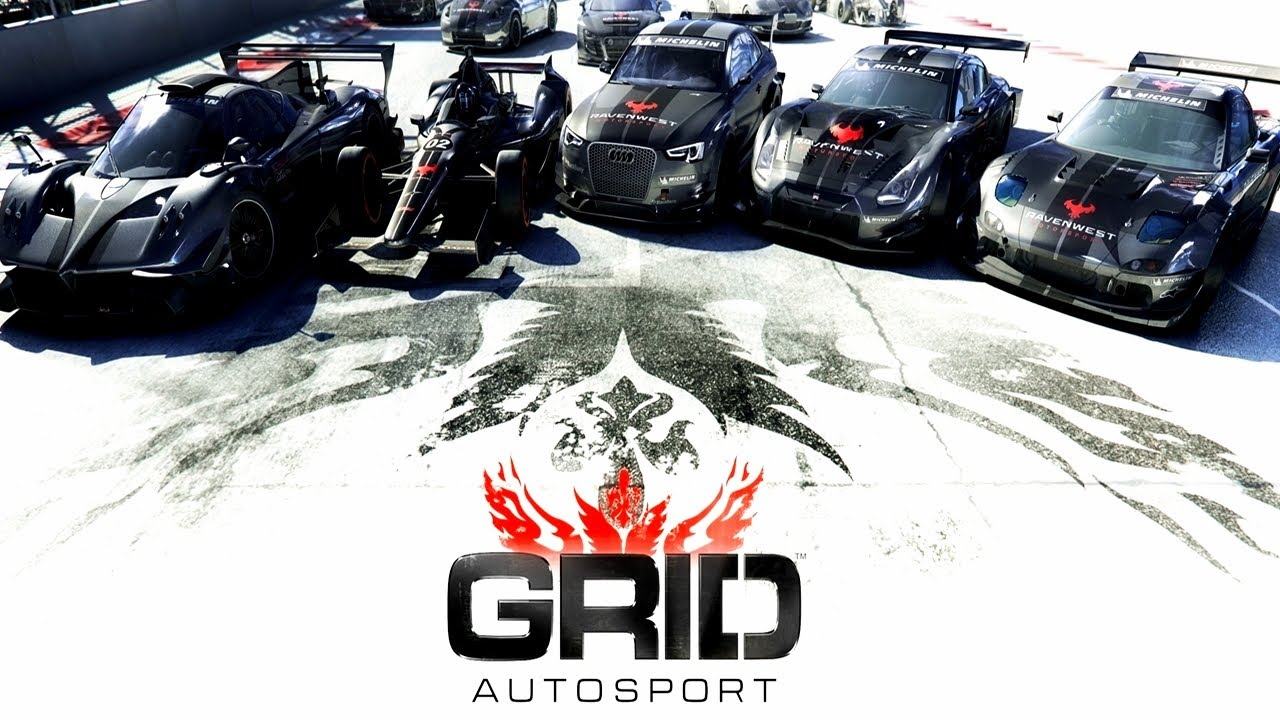 Image result for grid autosport bathurst first person view