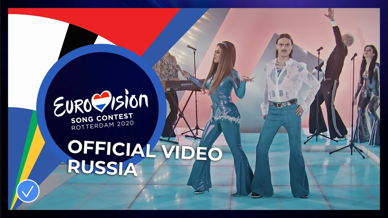 Little Big  Uno  Russia   Official Music Video  Eurovision 2020