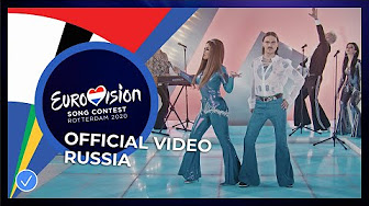 Eurovision Song Contest 2020 (ESC): All songs