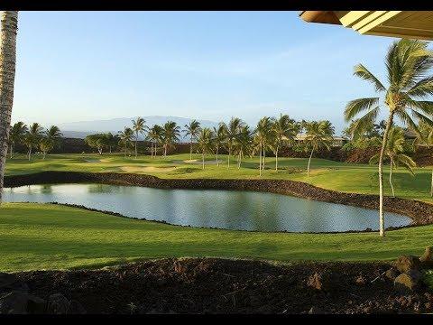 The Islands at Mauna Lani - Waikoloa Hotels, Hawaii
