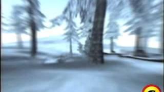 Elder Scrolls III - Bloodmoon