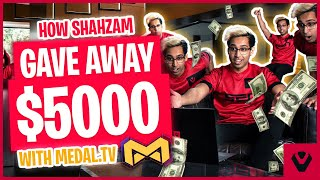 ShahZaM Reacts to tнe BEST Valorant Clips ($5,000 CHALLENGE!)