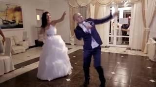 Красивые танцы на свадьбе